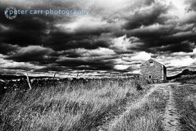 Rylestone Field Barn